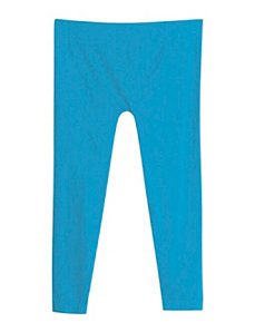 Turquoise Cool Capri by Icon Apparel