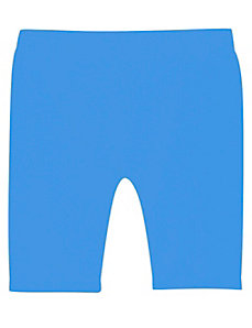 Blue Bike Short by Icon Apparel