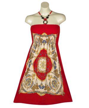 Bold Design Dress
