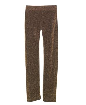 Bronze Sparkle Legging