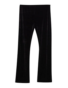 Black Velvet Pant by Forever Young
