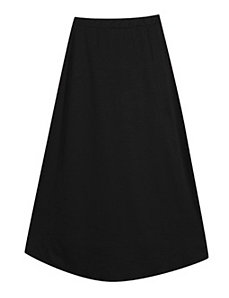 Black Maxi Skirt by Forever Young