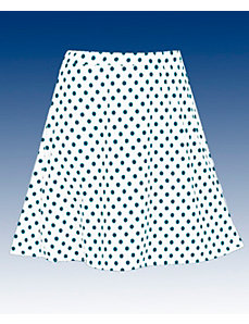 Do the Dot Skirt by Forever Young