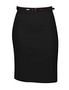 Pencil Skirt by Forever Young