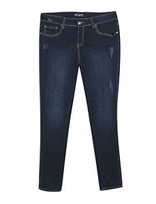Blue Just In Time Jeans by Blue Faith