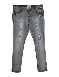 Rip It Up Jeans by Elite Jeans