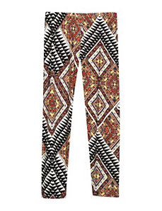 Paris Place Leggings by Hot Kiss