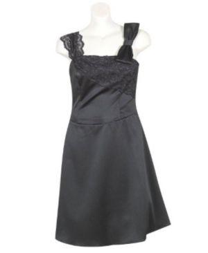 Sadie Hawkins Dress