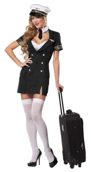 Ready for Take-Off Costume