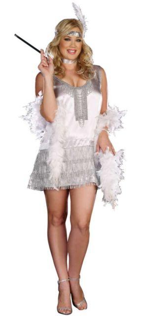 Flap Happy Costume