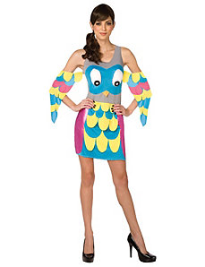 What a Hoot! Owl Adult Costume by BuySeasons