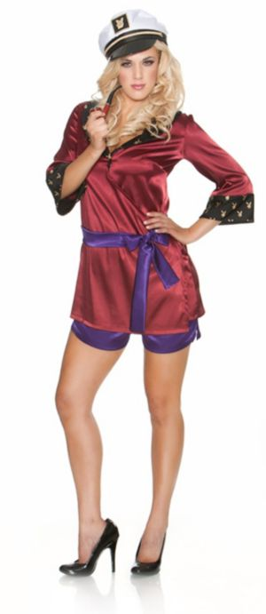 Playboy Mansion Mistress Costume