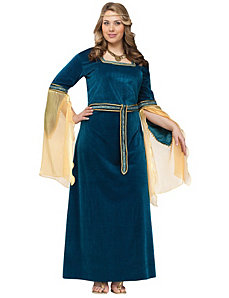 Renaissance Princess Costume by Fun World