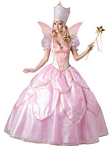 Fairy Godmother Costume by In Character Costumes