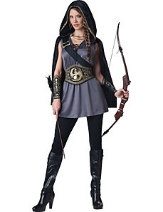 Huntress Costume by In Character Costumes