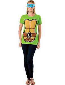 Teenage Mutant Ninja Turtles Leonardo T-Shirt by Rubies Costumes