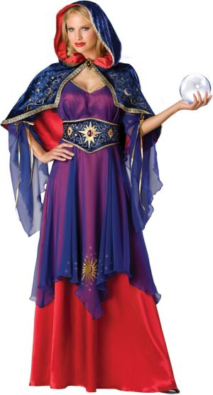 Mystical Sorceress Elite Adult Costume