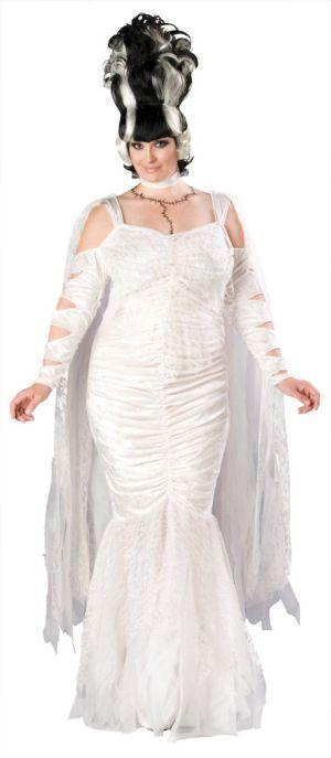 Bride Of Frankenstein Monster Elite
