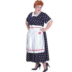 I Love Lucy Classic Costume