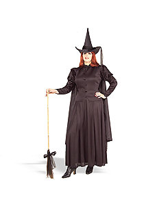 Classic Witch Plus  Adult by Forum Novelties Inc