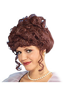 Victorian Lady Wig Adult by Forum Novelties Inc