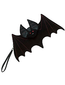 Bat Clutch by Rasta Imposta