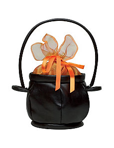 Cauldron Handbag by Rasta Imposta