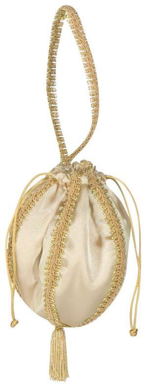 Renaissance Pouch (Gold)