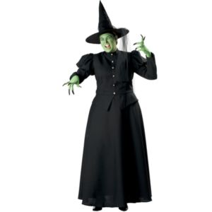 Wicked Witch Elite Collection