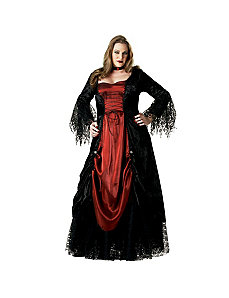 Gothic Vampira Elite Collection by In Character Costumes