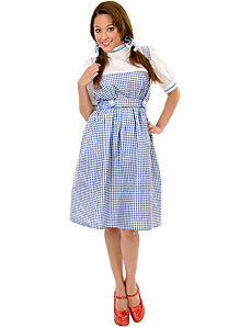 Dorothy Plus  Adult by Charades Costumes