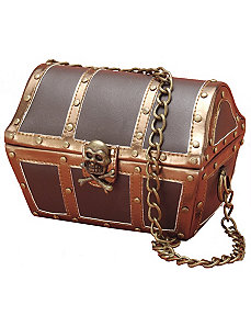 Pirate Purse by Forum Novelties Inc