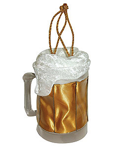 Beer Mug Handbag by Rasta Imposta