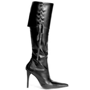 Penn (Black) Boots