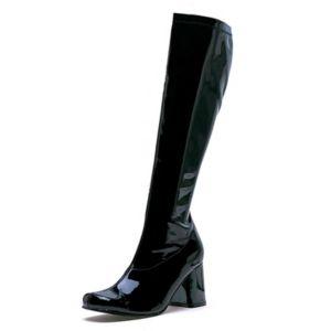 Gogo (Black) Boots