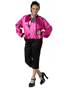 T-Bird Sweetie Adult Plus Costume by Fun World
