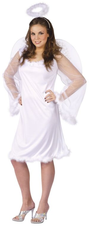 Heaven Sent Costume
