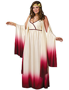 Venus Goddess of Love Adult (Plus) Costume by Fun World