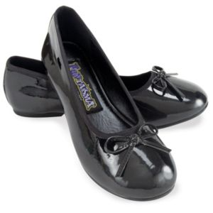 Star (Black) Adult Shoe
