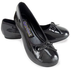 Star (Black) Shoe