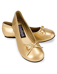 Star (Gold) Adult Shoe by PLEASER
