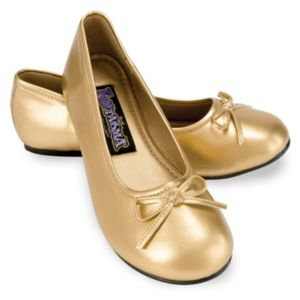 Star (Gold) Shoe