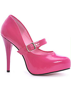 Lady Jane (Pink) Adult Shoes by ELLIE SHOES