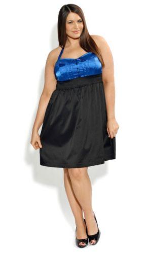 Miranda Halter Dress