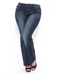 Rock Concert Jeans by City Chic