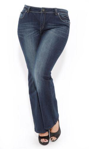 Rock Concert Jeans