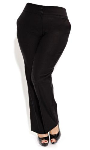 Micro Twill Pants