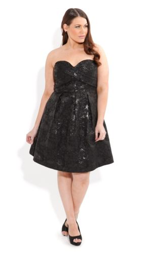 Jacquard Joey Dress