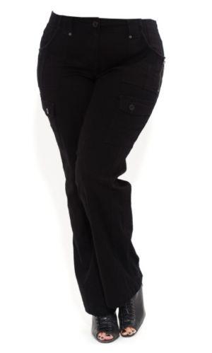Ladyhawke Combat Cargo Pants