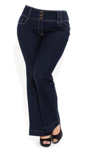 Penny Lane Jeans
